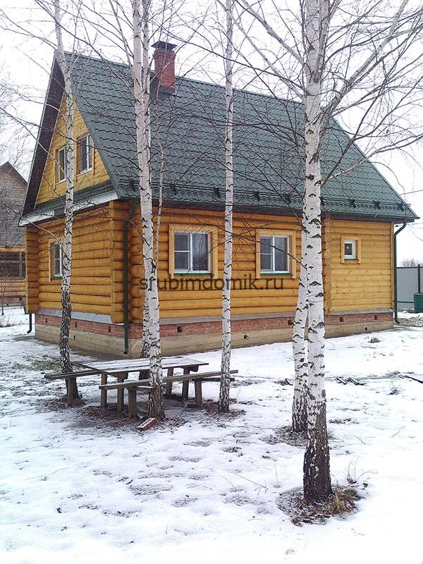 Какие есть преимущества в строительстве деревянных домов?